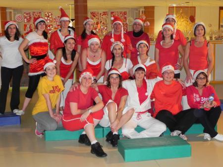 Step Noël 2011